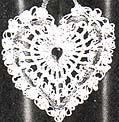 crochet heart, and lots of other patterns