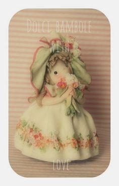 Dolci Bambole : Bomboniere.doll