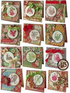 Scraps of Life: Graphic 45 Project Sheets