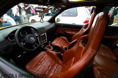Mk4 Golf Interior