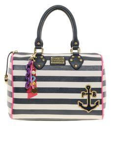 Paul's Boutique Stripe Molly Bag    £56.00