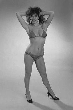 Marina Sirtis Deanna Troi, Marina Sirtis, British American, Feature Film, American Actress, Bikinis, Swimwear, Thong Bikini, Actresses