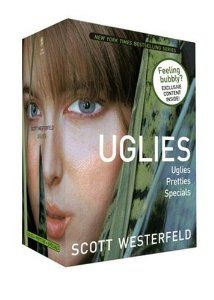 The Uglies Trilogy (Scott Westerfeld) | New and Used Books from Thrift Books