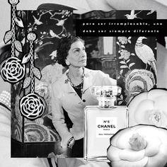 En el cumpleaños de Coco Chanel, te compartimos sus frases que más nos inspiran.