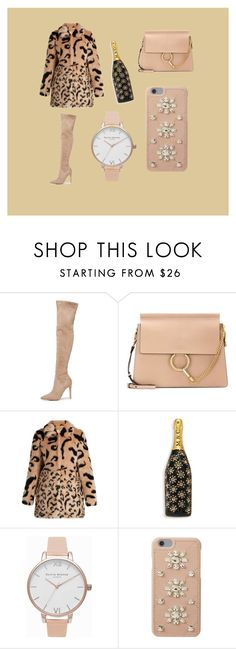 Designer Clothes, Shoes & Bags for Women Kendall, Kylie, Olivia Burton, Marc Jacobs, Michael Kors, Shoe Bag, Polyvore, Stuff To Buy, Shopping