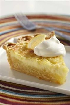 Quick and Easy Lemon Dream Pie, Karo Syrup. You can make your own pie crust, prebake, then integrate. Divine lemon with cream cheese make this a dream pie. Substitute your syrup if you prefer organic or a different flavor base. #LemonPie