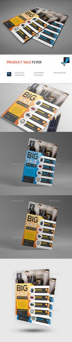 Car Sale #Flyer - Commerce Flyers Download here   - car for sale flyer template