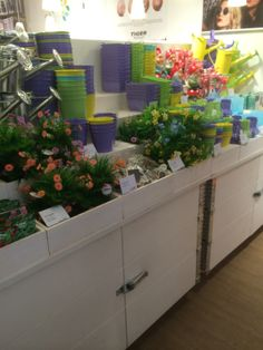 Tiger - London - Danish Retailer - Variety - Stationery - Landscape - Layout - Fixtures - Visual Merchandising - www.clearretailgroup.eu