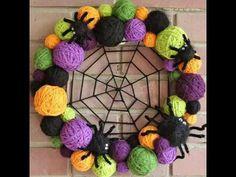 DIY.Halloween decoration