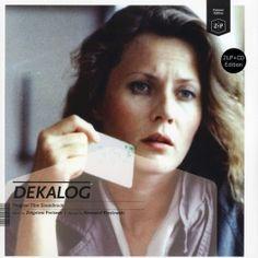 Dekalog Banda Sonora Original 2LP Vinil + CD Zbigniew Preisner Krzysztof Kieslowski BSO MPO França 2015 - Vinyl Gourmet