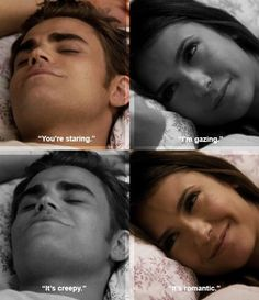 Stelena. I'm DELENA all the way but I still find Stefan funny