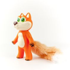 petprojekt Small Wildlife Chewbies Dog Toy Fox ** More info could be found at the image url. (This is an affiliate link) Dog Chew Toys, Dog Toys, Dog Care, Tigger, Disney Characters, Fictional Characters, Wildlife, Fox, Pet Products