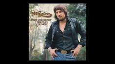 Waylon Jennings - Are You Ready For The Country (1976) [HDTracks Remaster]