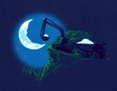 Ilustración de Ben Chen