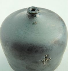 Stoneware Sculpture Vase (Showcase)
