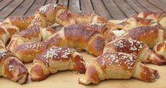 Chleba Naszego: Rogale