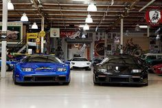 jay leno car collection | JAY LENO'S CAR COLLECTION | Performance Garage – V8, HI-TECH, MUSCLE ...