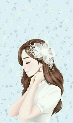 Find images and videos about girl, fashion and cute on We Heart It - the app to get lost in what you love. Girl Cartoon Characters, Cute Cartoon Girl, Cartoon Art, Cute Little Drawings, Cute Girl Drawing, Cute Drawings, Korean Illustration, Illustration Girl, Beautiful Fantasy Art