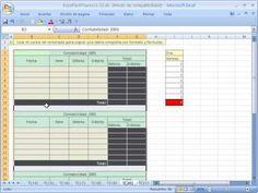 Excel Facil Truco #20: Truco para copiar rapidamente - YouTube. Bajar el libro de trabajo: http://www.excelfacil123.com.ar/  Como usar el controlador de rellenado para copiar una tabla completa o columna con formato, valores y formulas a distintos lugares instantaneamente! El truco es dejar una fila en blanco debajo de tu tabla! https://www.youtube.com/watch?v=UYn87s8CgWQ