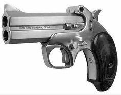 Bond Arms 9mm Derringer