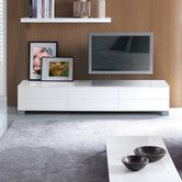 Found it at Wayfair.co.uk - Prila 2 Drawer 1 Flap Door TV Stand