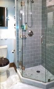 small narrow bathroom ideas with tub and shower - Google Search