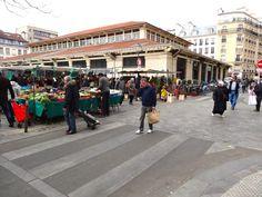 marche-aligre-couvert-paris-zigzag Halle Beauvau