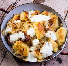Meat Recipes, Cauliflower, Vegetables, Food, Funny Animals, Cake, Cauliflowers, Essen, Kuchen