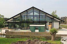 groen-designhuis2 Huf Hause