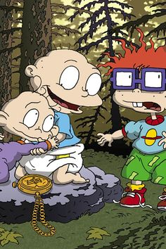 Rugrats best movie ever