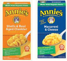 Score 5 FREE Annie's Products at ShopRite (3/12)