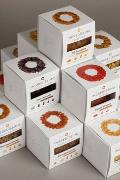 INGREDISSIMO on Packaging of the World - Creative Package Design Gallery