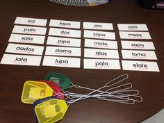 First Grade with a TwiSt: Swat a Sight Word