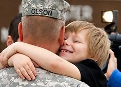"""Click """"LIKE"""" if you agree: Helping veterans find civilian jobs is a great way to say thanks for serving our country!"""