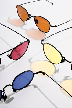 52c67e9695 It s that simple.  primarycolors  sunglasses  komono Sunglasses