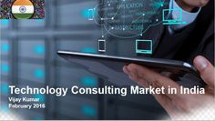 Technology Consulting Market in India