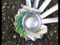 DiY How To Transform A Beer Can into an Ashtray!