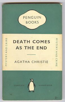 A favourite Agatha Christie