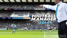 Football Manager 2014 review @ Gamesnack.be