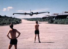 RAAF Canberra low pass