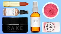 Yay! Our Hibiscus Blush was featured :: 15 Culty New Indie Beauty Brands You Should DefinitelyKnow | StyleCaster