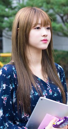 Hara Wu (portrayed by Yooa) is Taeyong's ex-fling, and is a Caste 2 Dancer/Artist. She is 20, and is bright and vivacious.