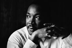 Violence against minorities: Martin Luther King