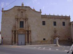 Monasterio de la Santa Faz   Ayuntamiento de #Alicante