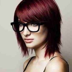 1000 images about cool red tone hair on pinterest