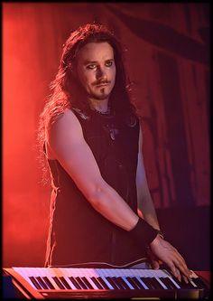 | Tuomas Holopainen - Nightwish