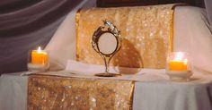 Imagen católica: cristo, adoracion, santisimo - Cathopic