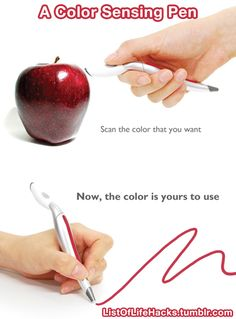 How cool is this?  I'm so buying one!!! Follow teenhacks for more cool hacks