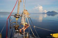 Turning sailing dreams into reality | Sailing Totem