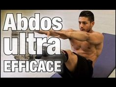 Entrainement des ABDOS ULTRA EFFICACE avec 4 exercices by Bodytime